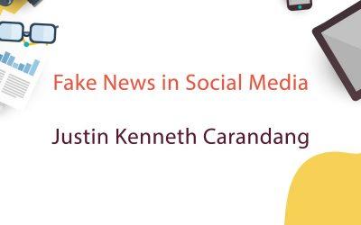 Fake News in Social Media